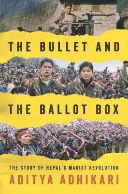 bullet ballot box