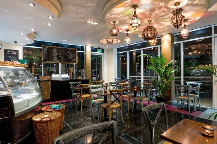 Cafe Fumee Southampton