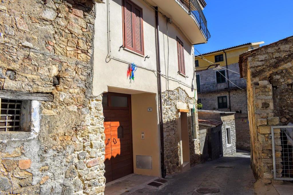 The historic centre of Ollolai | © Courtesy of Comune di Ollolai
