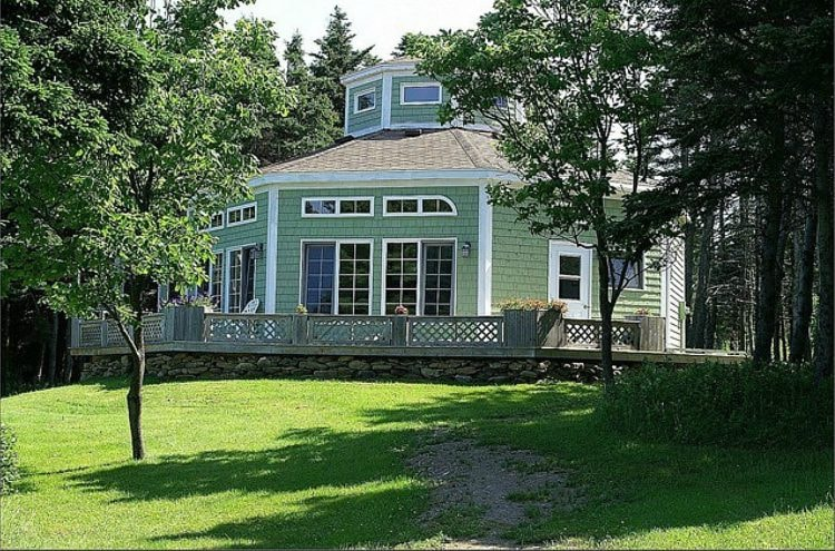 Chimney Cottages