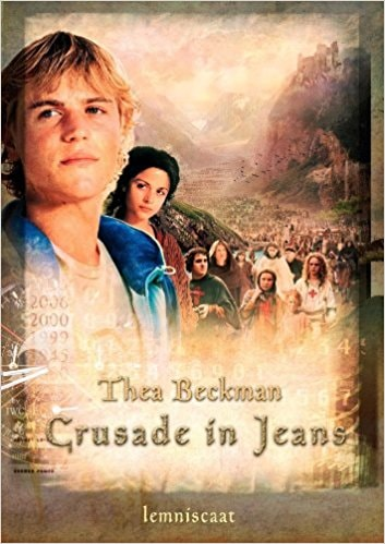 Crusade in Jeans cover image