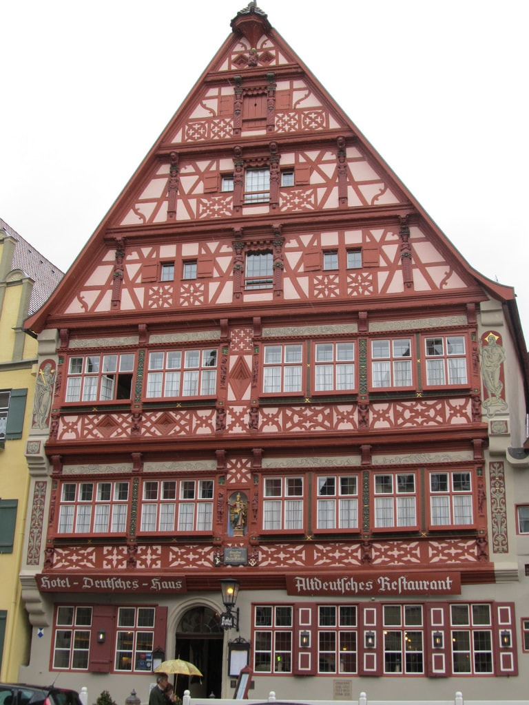 Deutsches-Haus