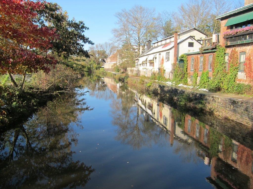 D&R_Canal_at_Lambertville
