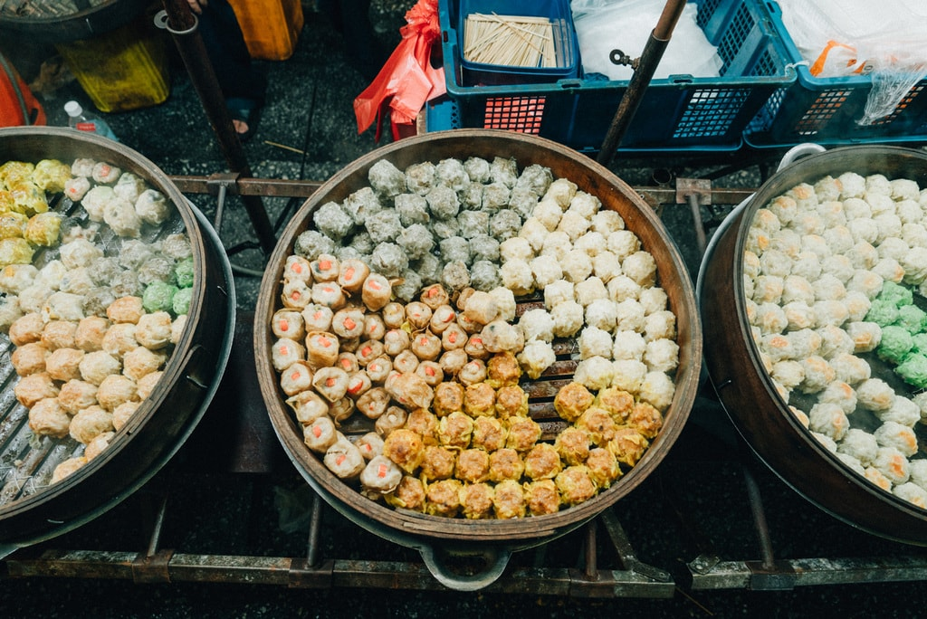 You can try almost any kind of Dim Sum here | Irene Navarro / ©Culture Trip