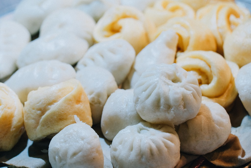 Steamed buns or Pao comes in many sizes | Irene Navarro / ©Culture Trip