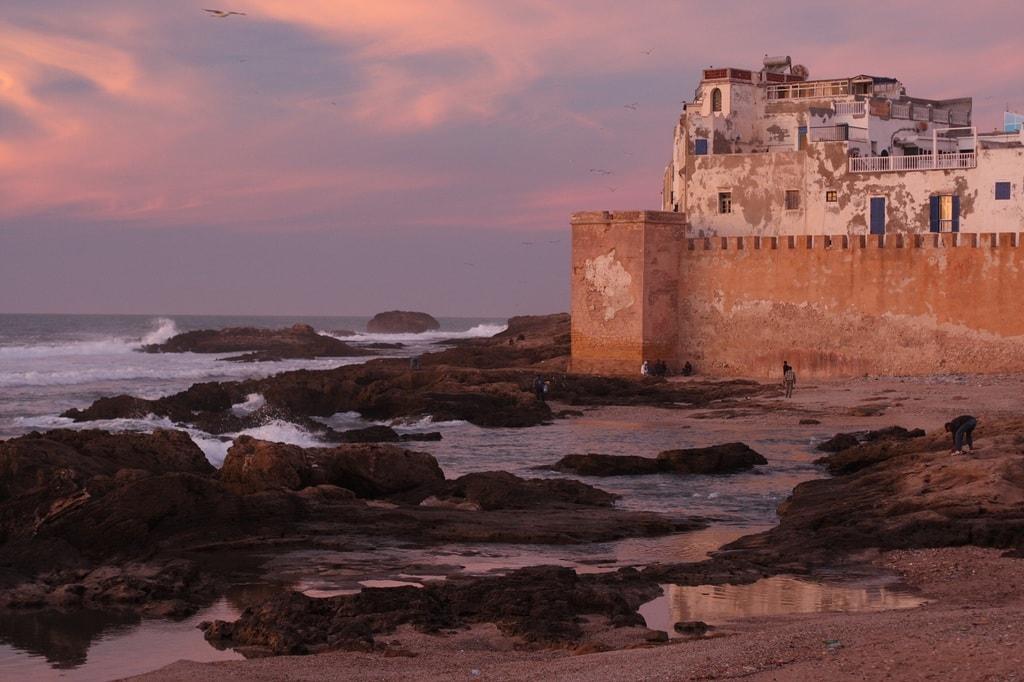 Essaouira, Morocco | © yeowatzup/WikiCommons
