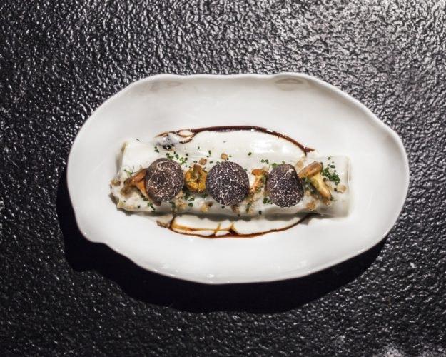 Courtesy of Fera Palma Restaurant