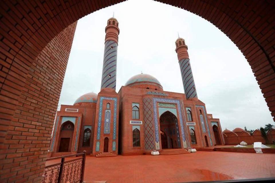 10 Must Visit Attractions In Ganja Azerbaijan