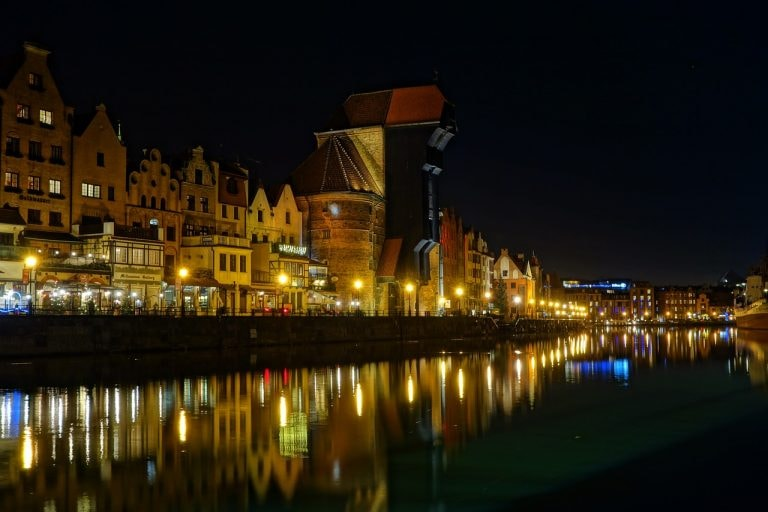 The 10 Best Bars In Gdansk, Poland