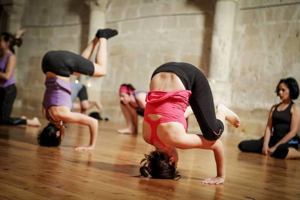 Go Yoga Zaragoza