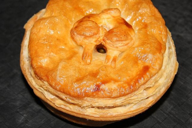 Gold Medal Pie