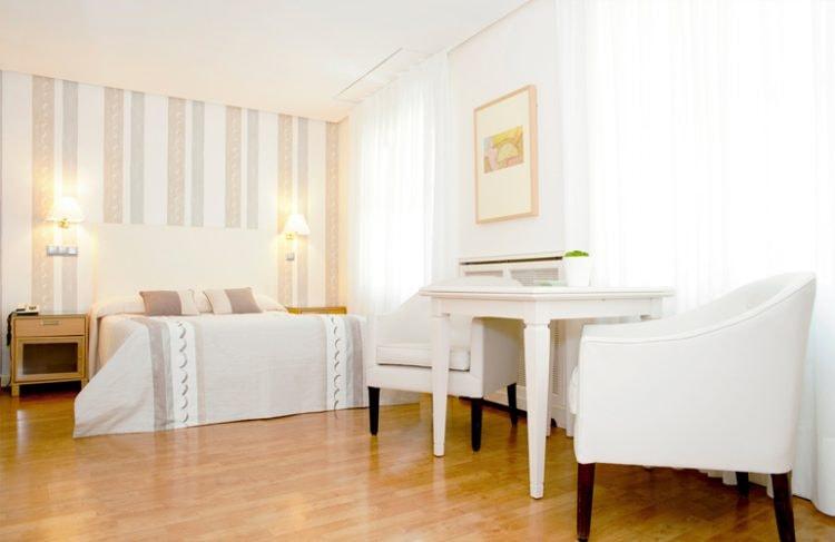 Hotel Sauce, Zaragoza