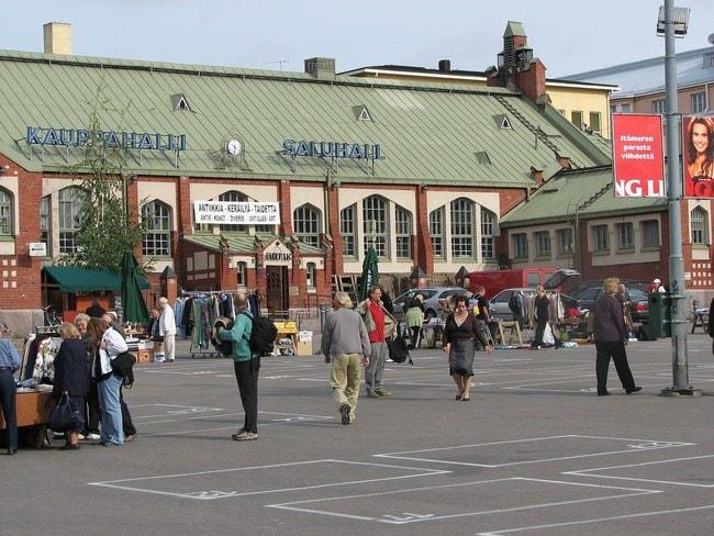 Hietalahti_market_square