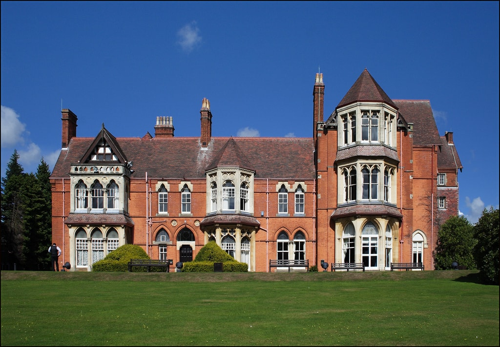 Highbury Hall, Kings Heath, Birmingham | © Ted and Jen Flickr