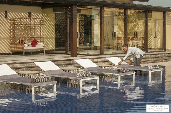 Nepal Luxury Hotels