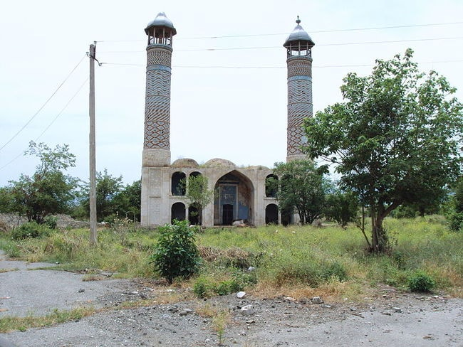 Juma_Mosque_Agdam1