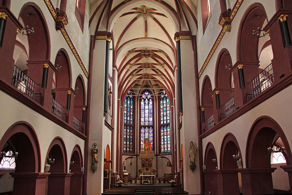 Church of Our Lady Koblenz