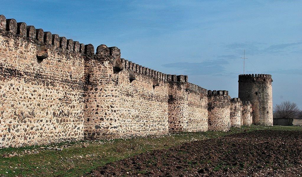kolagiri Fortress