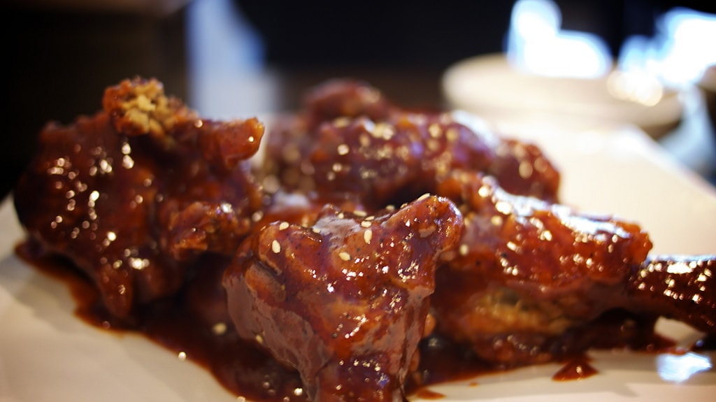korean fried chicken_flickr