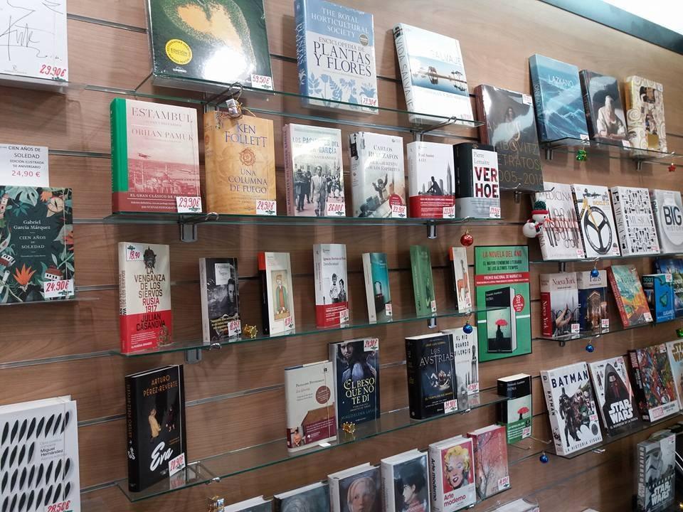 Libreria Paris