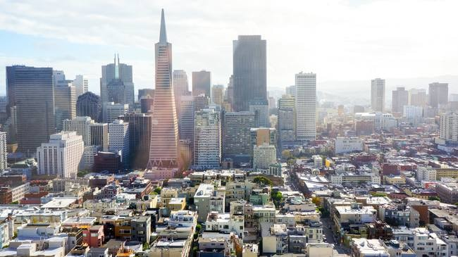 "San Francisco-based techies take home 42% more than those based in the UK | <a href=""https://unsplash.com/photos/71cd1rWqO8M"" target=""_blank"" rel=""noopener"">© Lili Popper/Unsplash</a>"