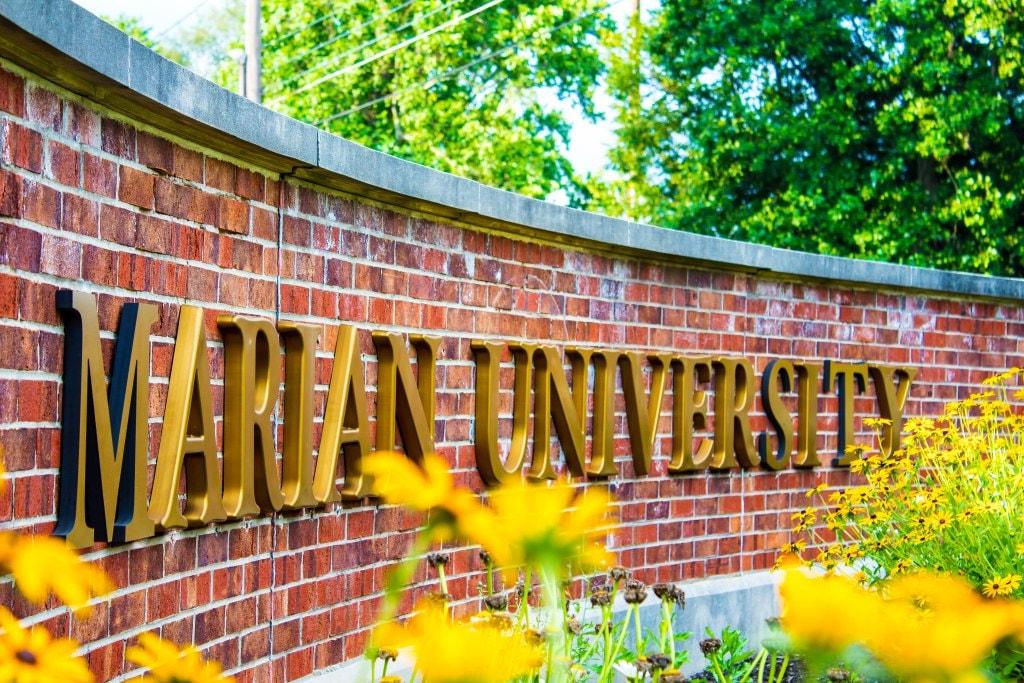 Marian University | © Tyler J. Paul/WikiCommons