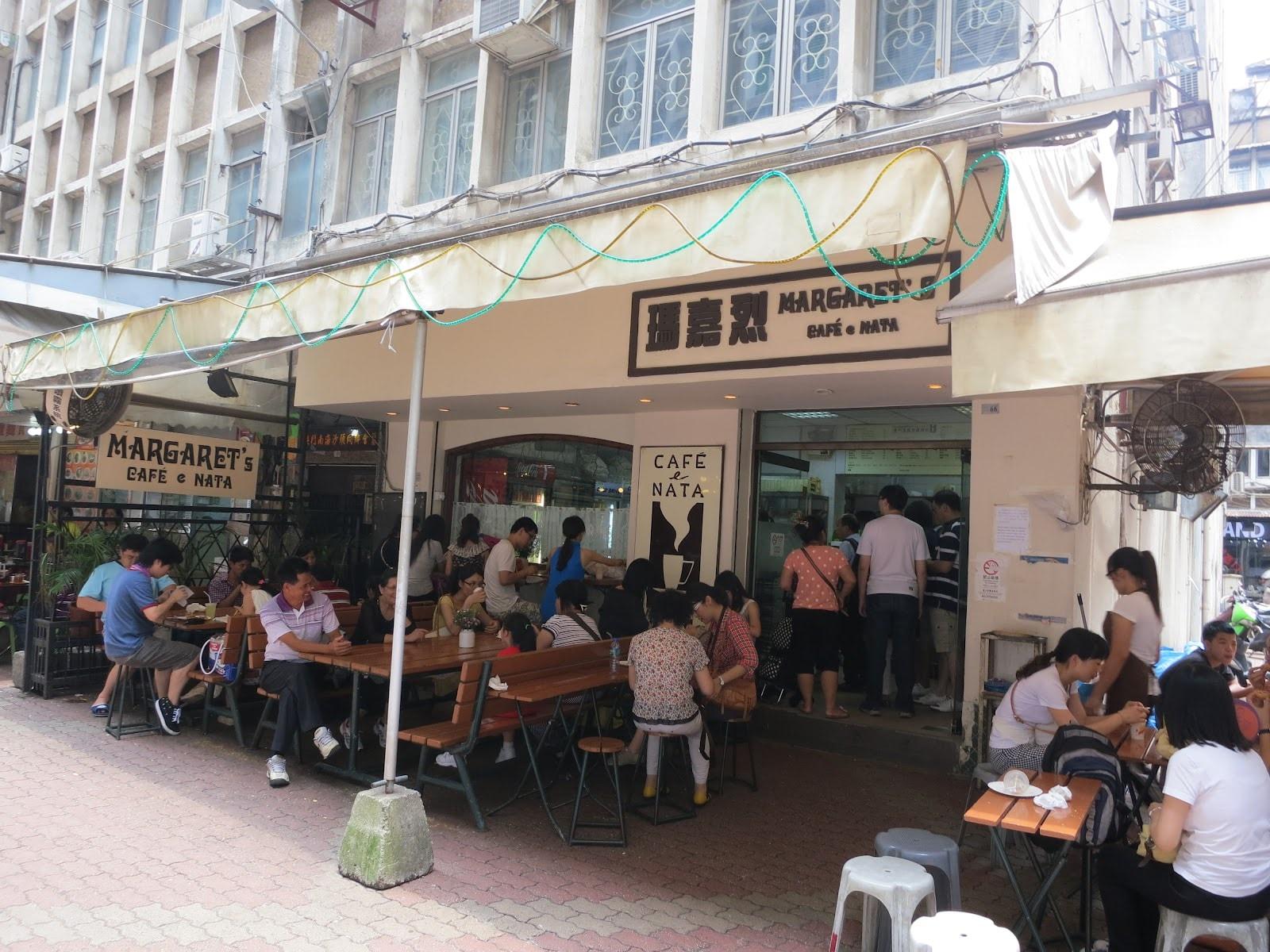 Margaret's-egg-tarts-Macau
