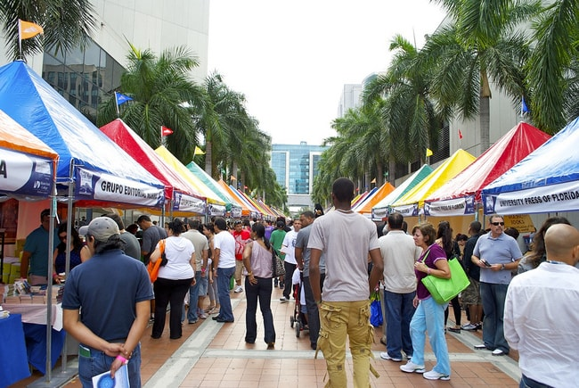 miami book fair (2)