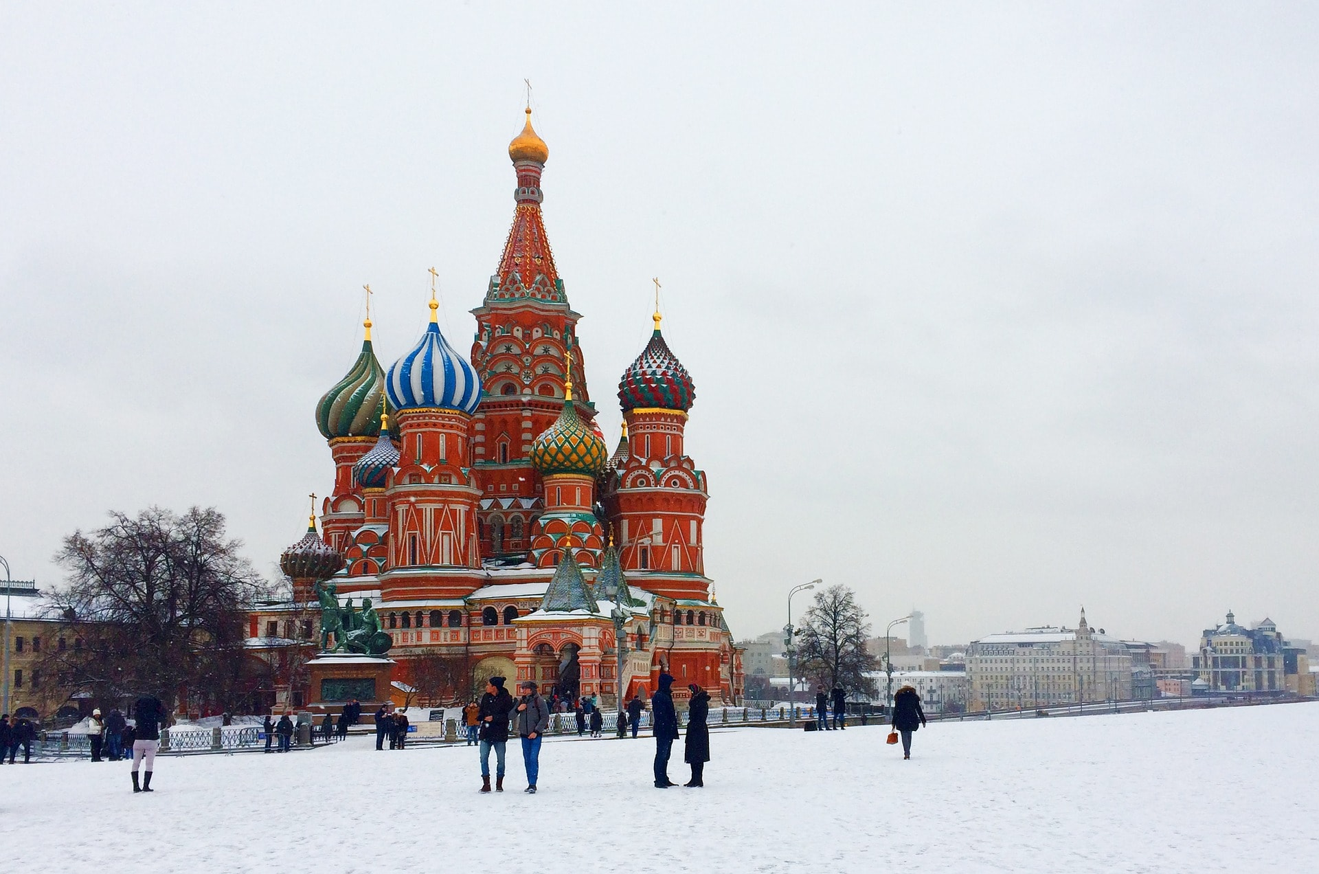 11 Things You Should Know Before Travelling to Russia