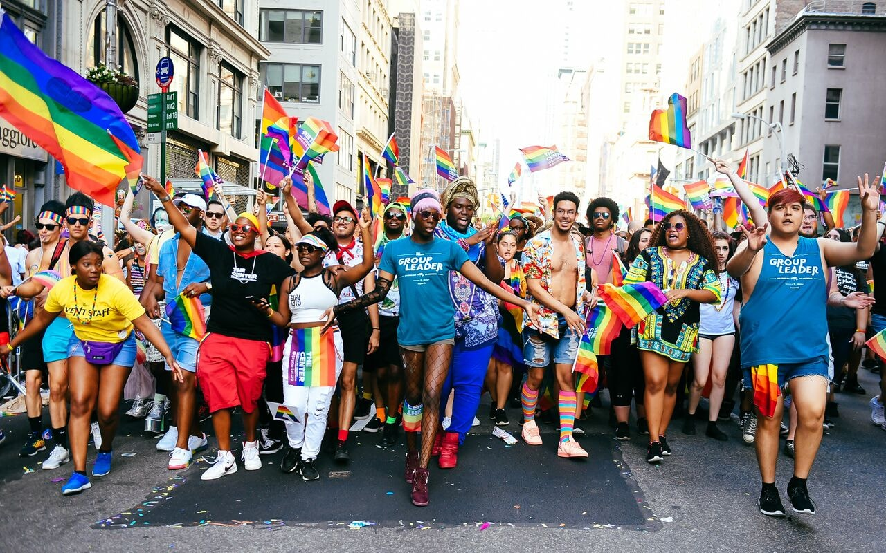 NYC Pride March_Photo by Hunter Abrams (27)_preview