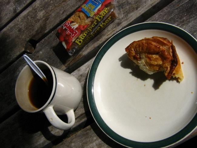 NZ Breakfast Special
