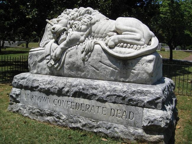 Oakland Cemetery:Atlanta