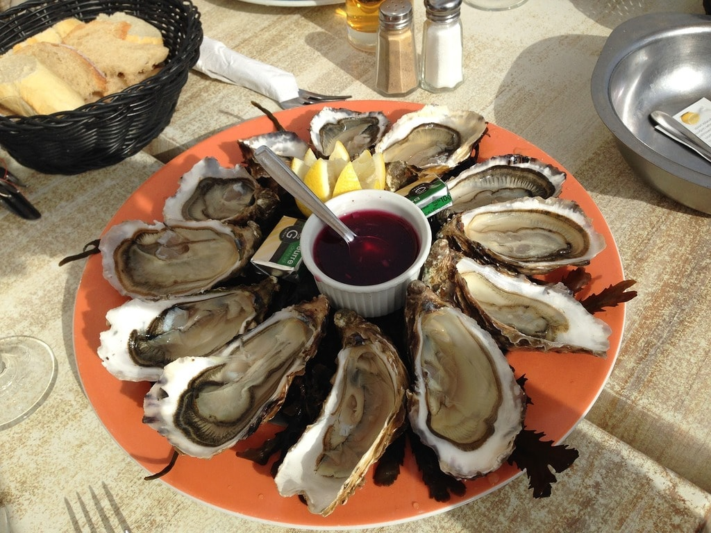 oysters-887819_1920