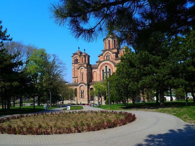 Park_Tašmajdan_-_panoramio