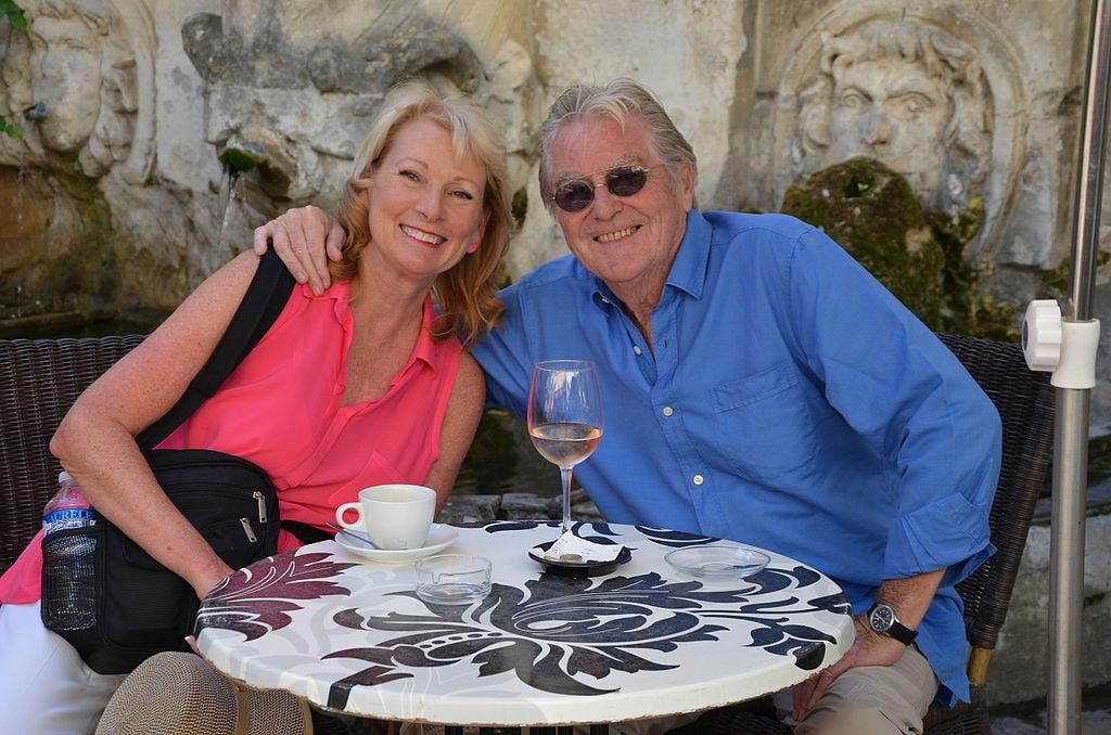 Peter_Mayle_en_Provence