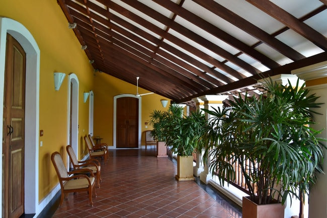 Best Hotels In Pondicherry