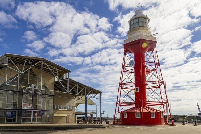 Port Adelaide Lighthouse   © Luke Anderson/Flickr