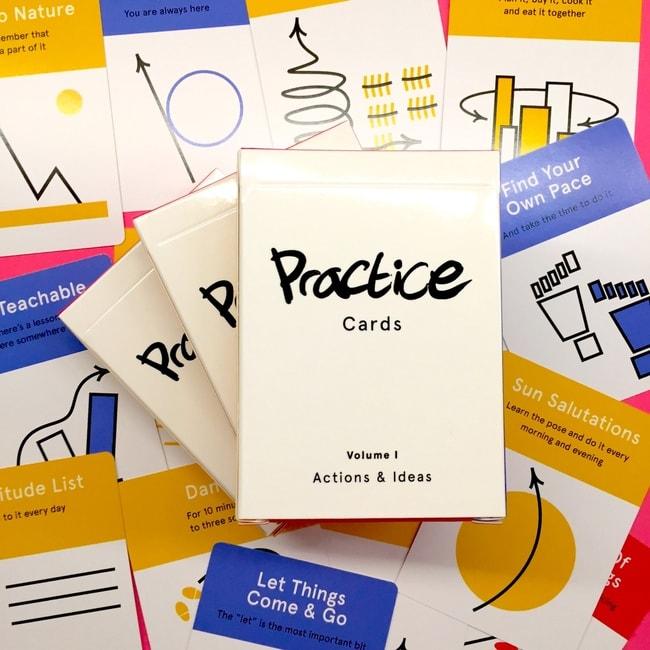Practice Cards 2