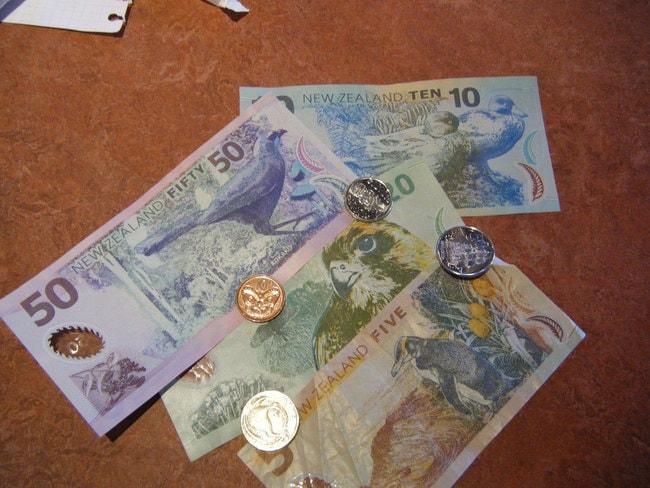Pretty Money | © Sage K. / Flickr