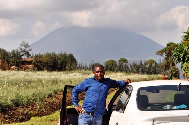 Private Taxi in Musanze