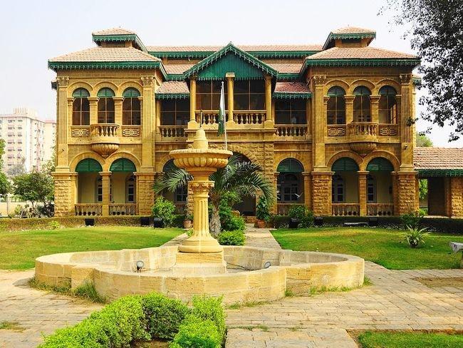 Quaid-e-Azam_House_Karachi