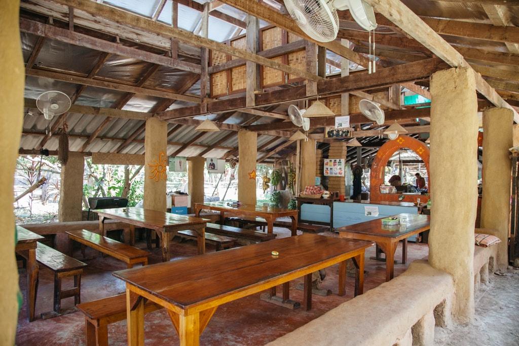 RAW 022-EMIDI- Earth Home, Thailand