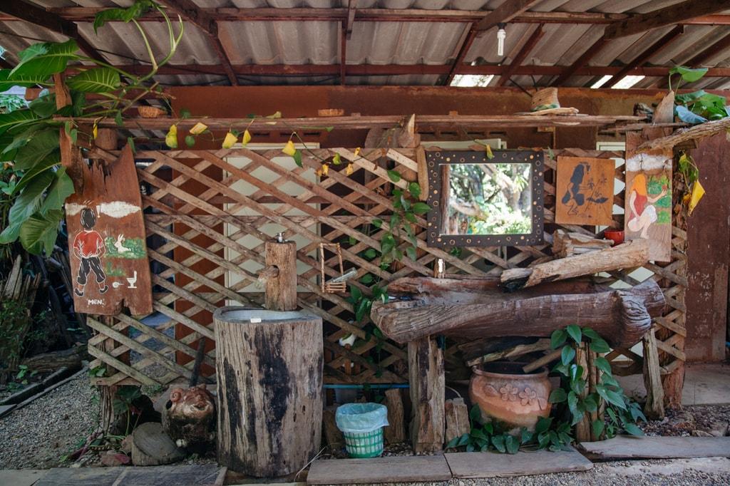 RAW 055-EMIDI- Earth Home, Thailand