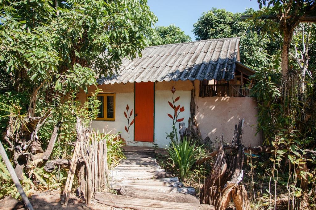 RAW 060-EMIDI- Earth Home, Thailand