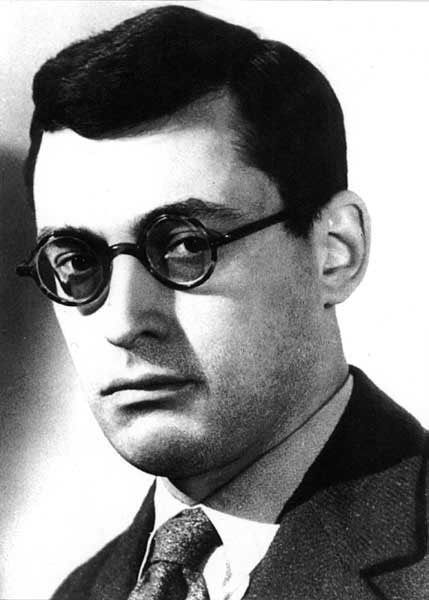 Raymond Queneau   © Wikicommons