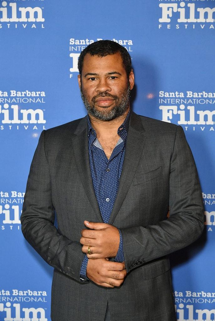 Outstanding Directors of the Year Award, Arrivals, 33rd Santa Barbara International Film Festival, USA - 06 Feb 2018