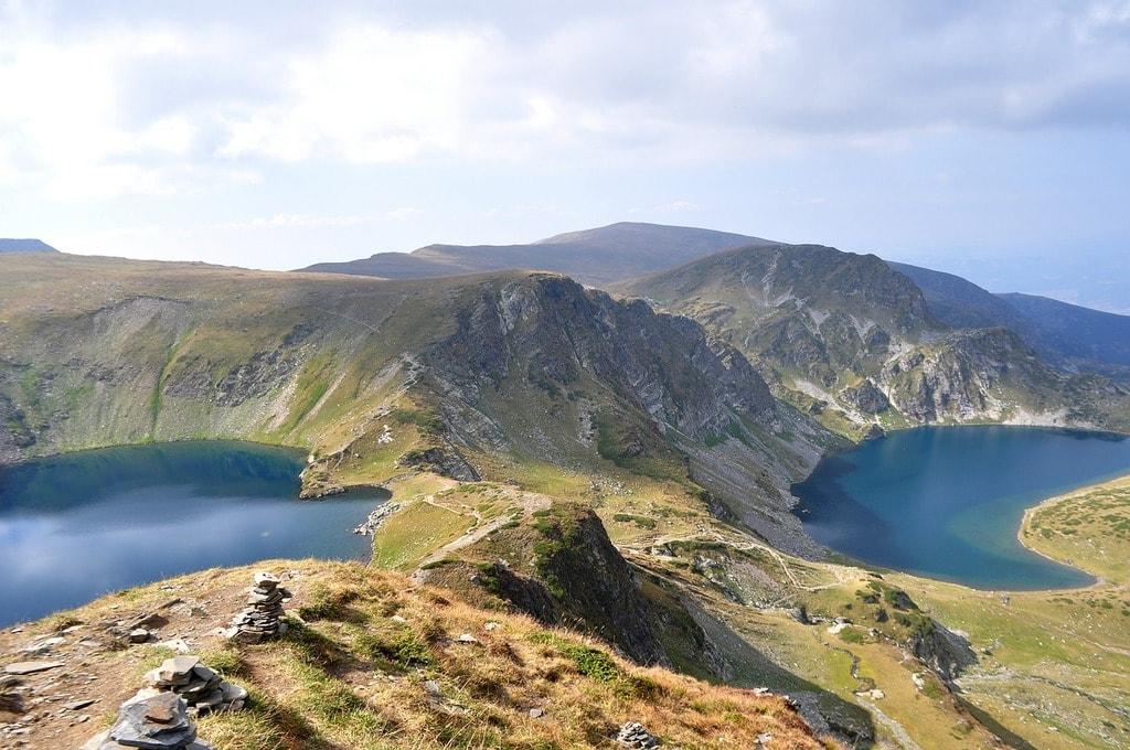 Rila 7 Lakes borosara Pixabay