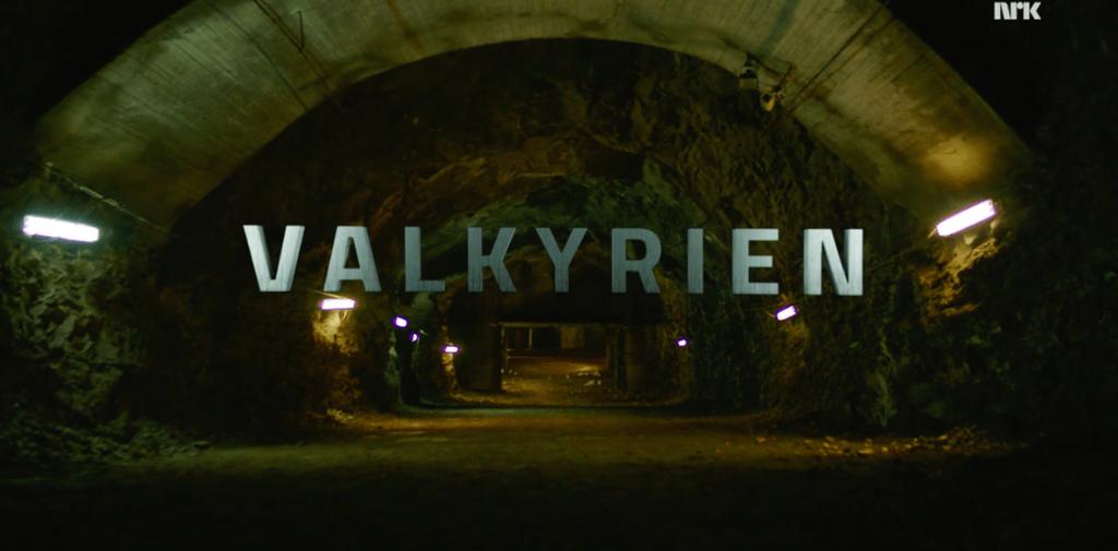 Valkyrien   Courtesy of NRK