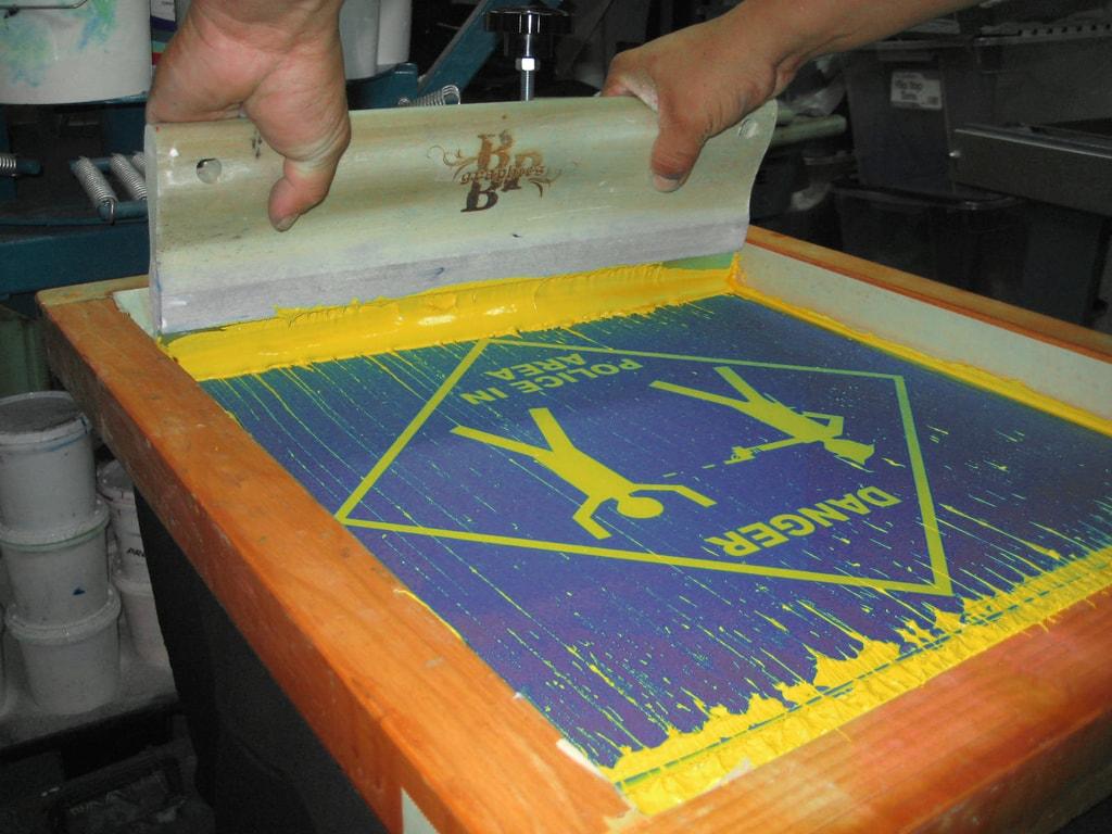 Screen_Printng