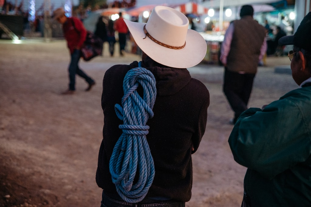 A Glimpse Into Mexico S Rodeos From A Bull Owner S Perspective
